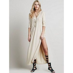 New Free People Sophie Maxi Dress $140  SMALL